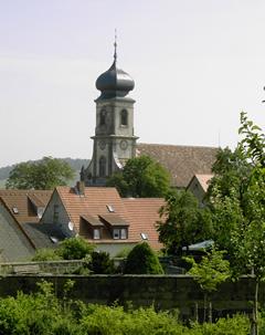 Kirche Possenheim