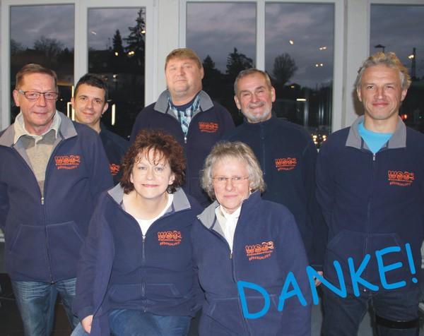 Abschied aus Bautzen - DANKE