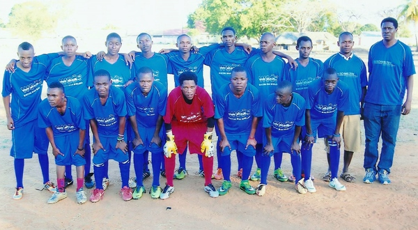 NDANDA FC0001