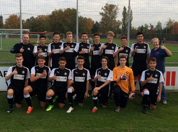 Bayern Kitzingen U17 (1)