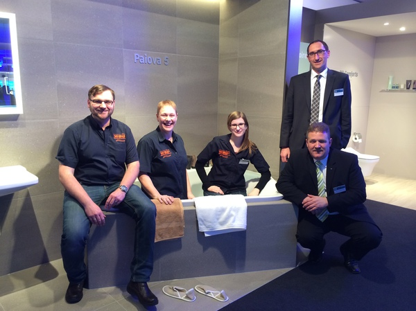 HansGrohe VIP-FORUM und Duravit DESIGN-DAYS (6)