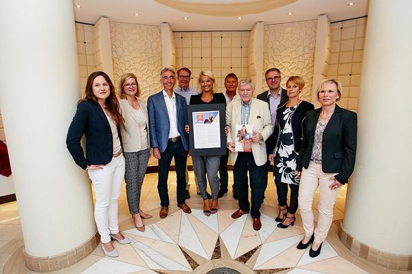 Die Jury tagte in Heidelberg