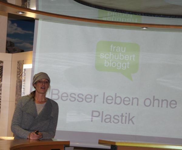 Referentin Nadine Schubert (1)