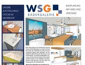 BÄDERGALERIE 2.0 - wir bauen unseren Showroom neu