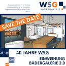 25./26. April 2020 - Die WSG wird 40!
