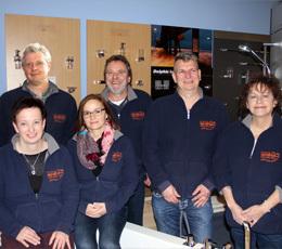 Team Hartmannsdorf