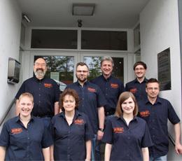 Team Kitzingen